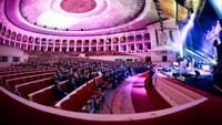Święto Kolejarza 2013 - Sala Kongresowa w Warszawie