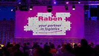 RABEN - event firmowy